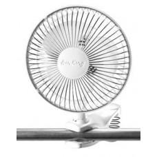"6"" Clip Fan Air King"