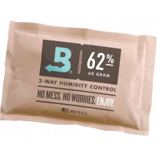 Boveda 62% RH (67 gm) - 100 Packets