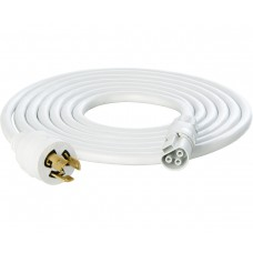 10'F 18AWG WT locking 277V, L7-15P,Harness