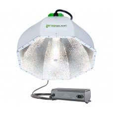 Greenbeams CMh Reflector w/Phantom CMh/4200k Lamp