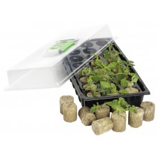 JS 24 Macro Plug Mini Germination Station  (12/cs)