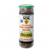 Expand & Plant Shake, Water, & Plant Seed Starter
